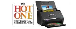 Epson FastFoto FF-680W и Legacy Textured признаны лучшими «Professional Photographer magazine