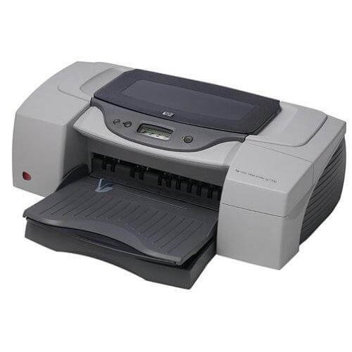 фото Принтер HP Business InkJet 1700 с СНПЧ