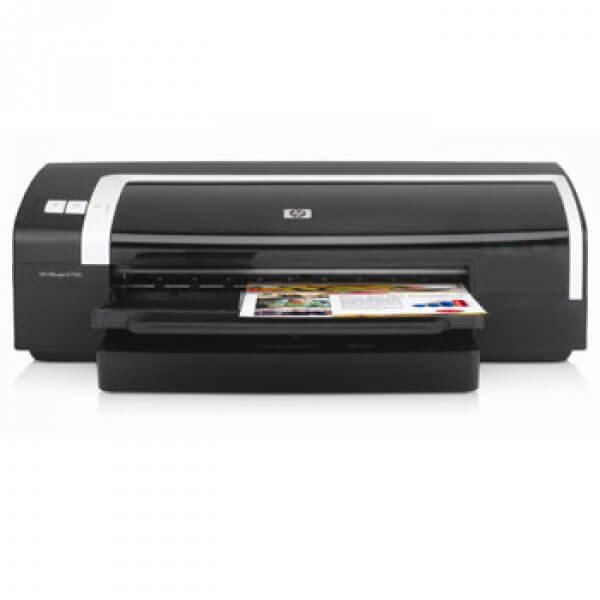 Принтер HP Officejet K7108 с СНПЧ