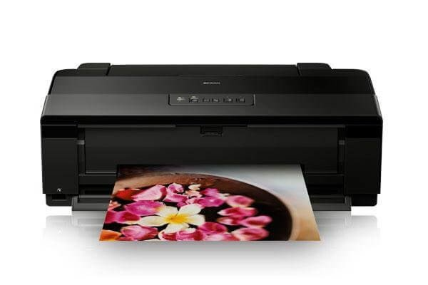 Принтер Epson Stylus Photo 1500W - printer-snpch.com.ua