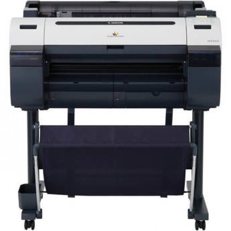Плоттер Canon imagePROGRAF IPF655 с ПЗК сайт www.printer-snpch.com.ua