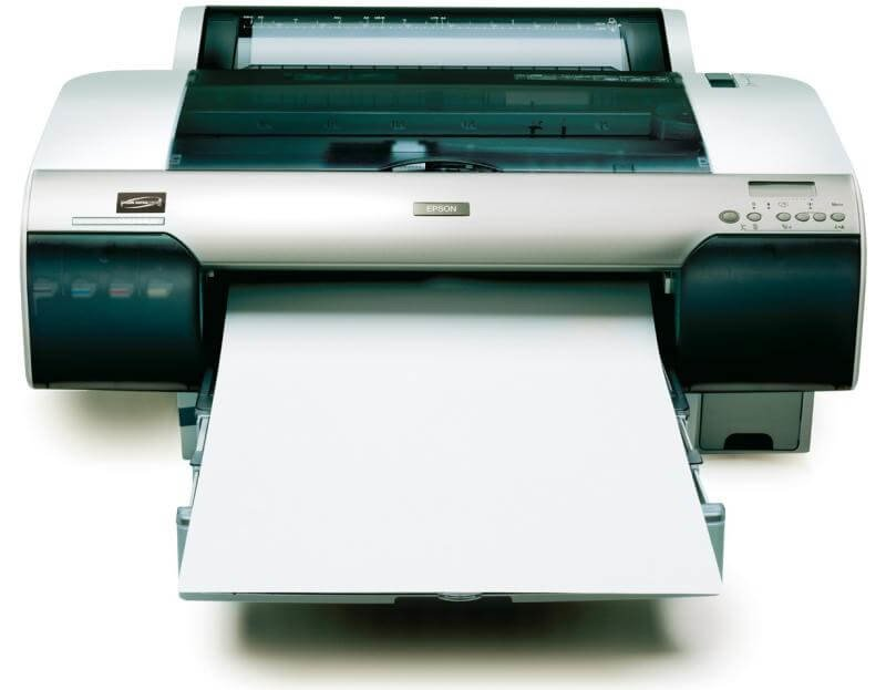 Плоттер Epson Stylus Pro 4400 с ПЗК сайт www.printer-snpch.com.ua